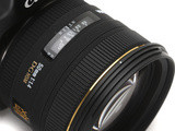 适马50mm f/1.4 EX DG HSM局部细节图