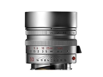 徕卡50mm f/1.4 SUMMILUX