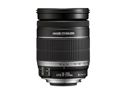 【佳能特约经销商】佳能 EF-S 18-200mm f/3.5-5.6 IS 仅售:2450元,先验货,再交钱,24小时热线:18210111657 陈娜