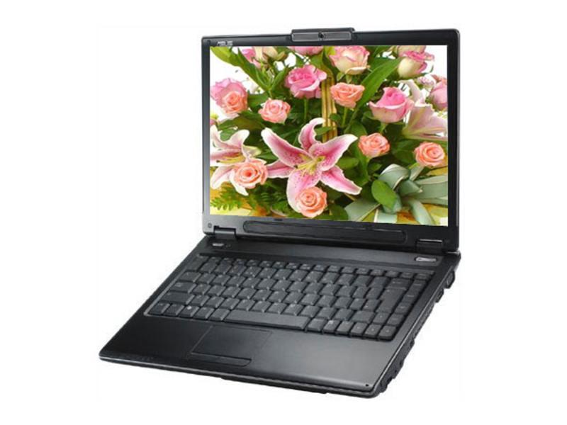 华硕w7k55j-ss 笔记本电脑产品外观与图解-zdnet