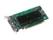 双屏显卡 MATROX M9125 PCIe x16正品盒装