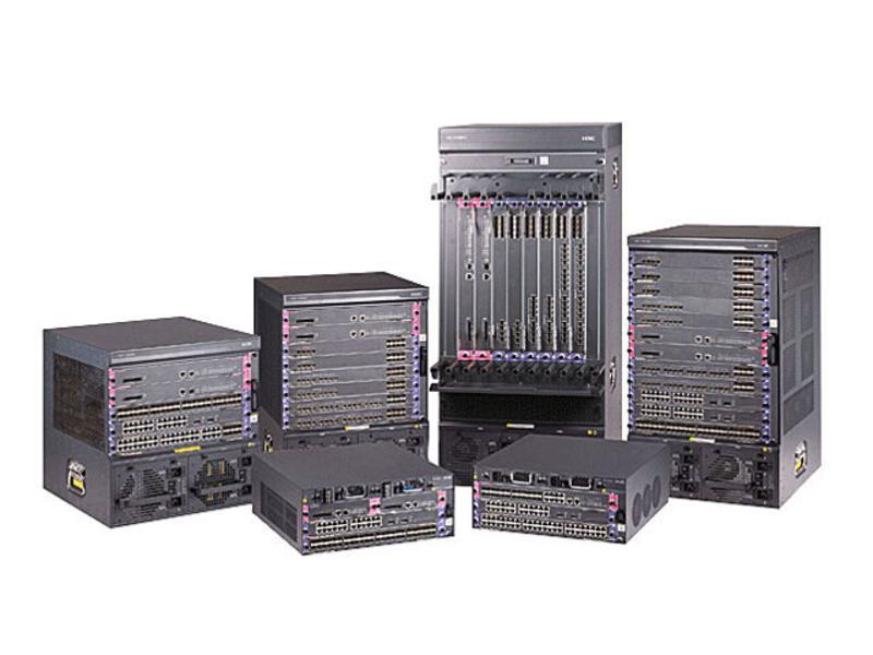 H3C S7503E