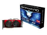 耕昇 GTX285 2GB特别版