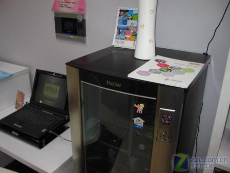 例如电视,冰箱,空调,洗衣机,微波炉,灯光控制等等.