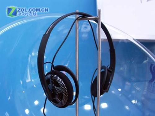 森海塞尔pmx100耳机