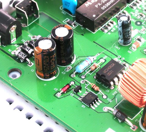 alpha afw-gr50无线路由器剖析 (4/10)