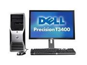 戴尔 Precision T3400(E7400/2GB/320GB)