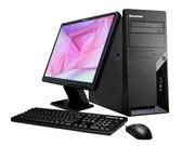 联想 启天 M6900(E7500/1GB/160GB)