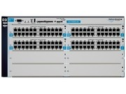 HP ProCurve Switch 4208vl-96(J8775B)