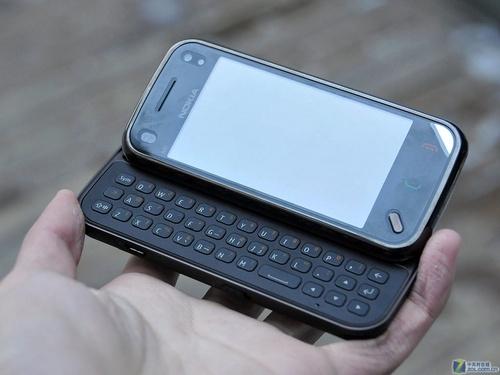 S60智能小机皇 诺基亚N97 mini小降81元