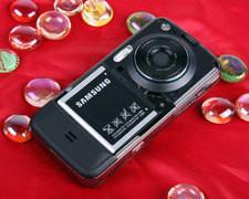 千元大屏拍照强机 三星M8910低价热卖