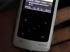 精挑细选 呵护听力 高音质MP3推荐
