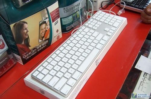 苹果g6笔记本键盘简评