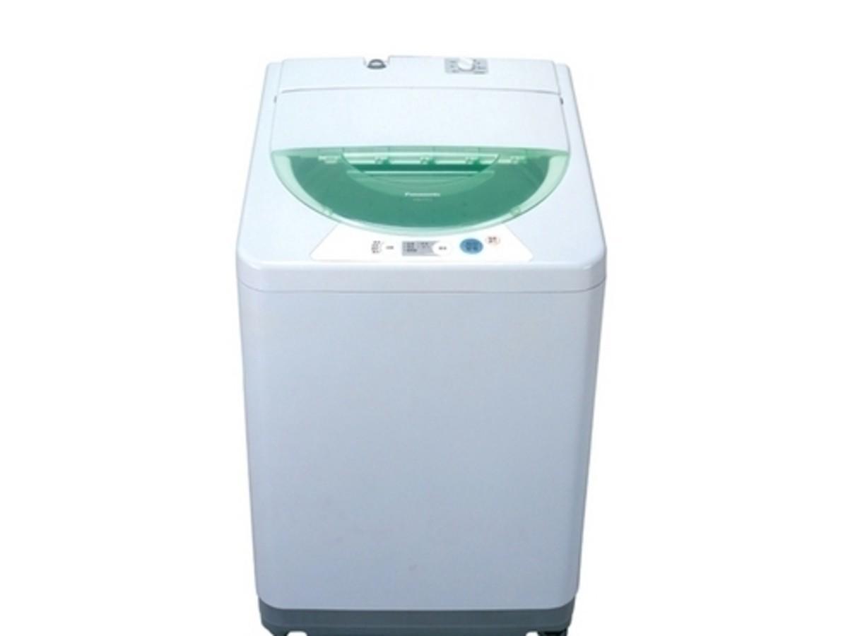 洗衣机 松下洗衣机 松下xqb42-p400w/u  请输入你要找的产品 搜索 &