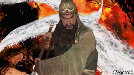 美仑美奂 三国志11 游戏画面欣赏