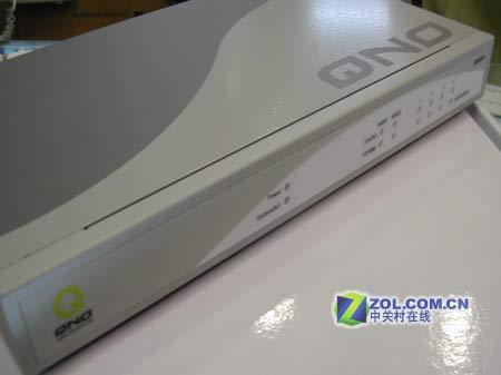 wan/侠诺QNO双WAN口宽带路由SLR9204