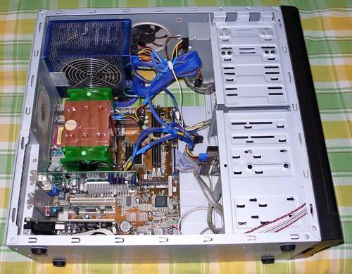 秩序决定素质 机箱理线助你打造完美PC