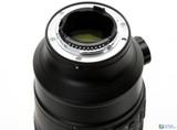 尼康AF-S 尼克尔 70-200mm f/2.8G ED VR II局部细节图