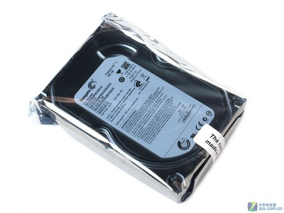 希捷 Pipeline HD 500GB SATA(ST3500312CS)高清级3.5吋硬盘