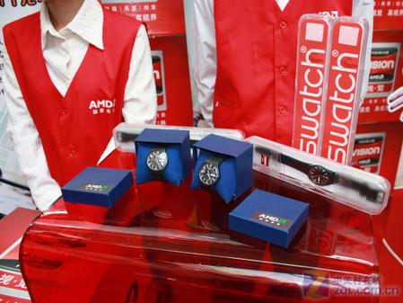 联想G455独显本3999元还送Swatch手表