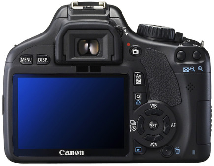2010 EOS550D