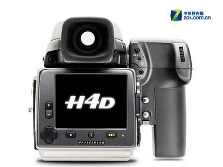 4000万像素手持式入门机 哈苏H4D-40发布