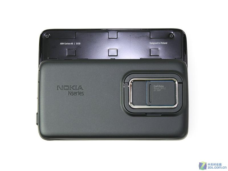 诺基亚 N900 ROVER ▓正品行货 附带发票 火