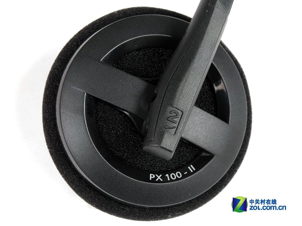 森海塞尔px100 ii