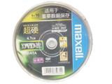 Maxell 16速 DVD-R(10片装)