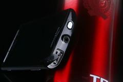 时尚大屏触控 索尼爱立信X10i再降百元
