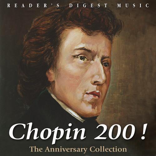 肖邦的世界-200周年纪念精选专辑介绍: 钢琴诗人萧邦200周...