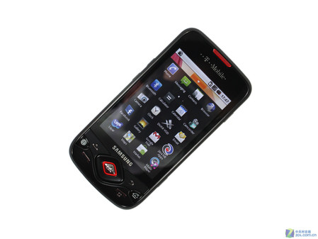未来Android街机 三星I5700低价促销中