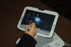 IDF:学生平板电脑发布 橡胶外壳不怕摔