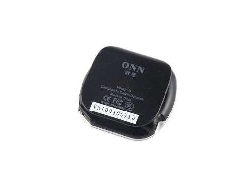 99元便携纯音MP3播放器 欧恩V3评测