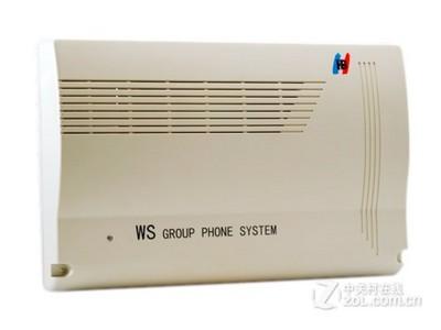 国威WS-824(9A)(8外线,64分机)