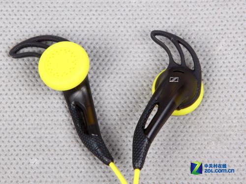 森海塞尔mx680运动型耳塞