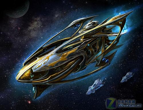 漫谈星际2能否称为星际1经典的传承者