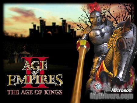 1999年,Microsoft推出了其精心制作的《帝国时代II》.作为...