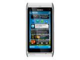 3.5英寸触控屏 诺基亚N8促销价350元
