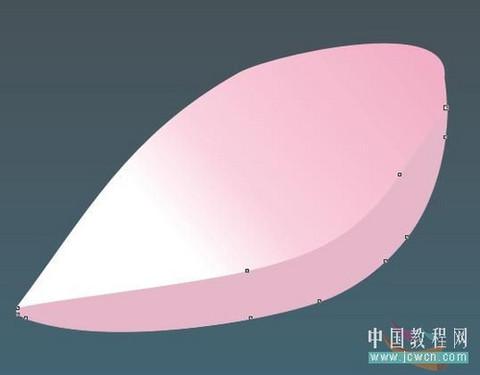 立体荷花制作图解步骤