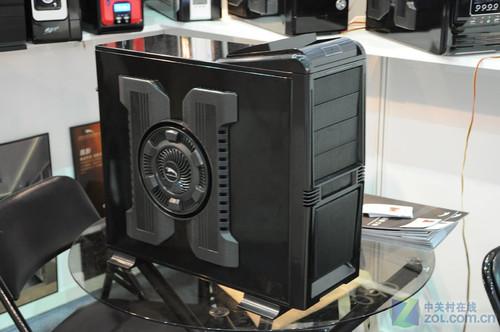 全塔打头阵 悠豹机箱降临ComputeX2010
