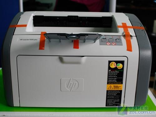重战江湖 惠普1020plus复产上市特促