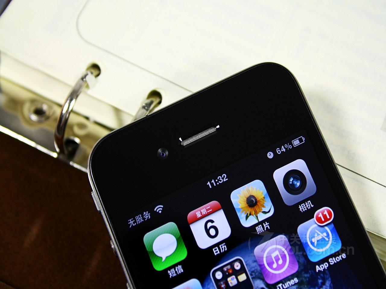 zol大图内容苹果手机手机iphone4(8gb)电信详细苹果>原始首页iphone图片合约机刷机图片