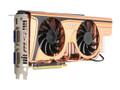 微星N465GTX Twin Frozr II Golden Edition
