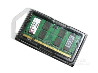 金士顿 2GB DDR2 800(KAC-MEMG/笔记本)