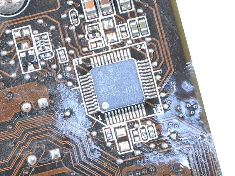 alc1150 芯片电路图