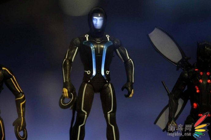 【漫画图】高清最大漫画展上的cosplay图3-Zbl兽世界图片