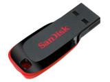 闪迪酷刃USB闪存盘(8GB)