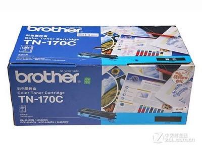 兄弟 TN-170C粉盒