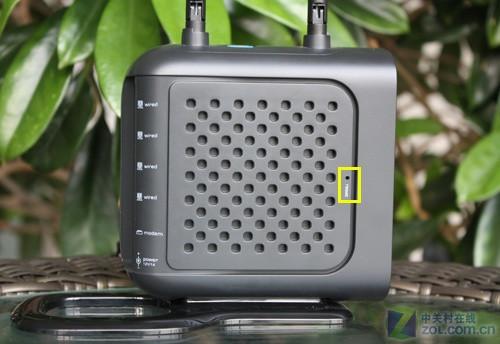 优化网络性能 贝尔金N宽带无线路由评测